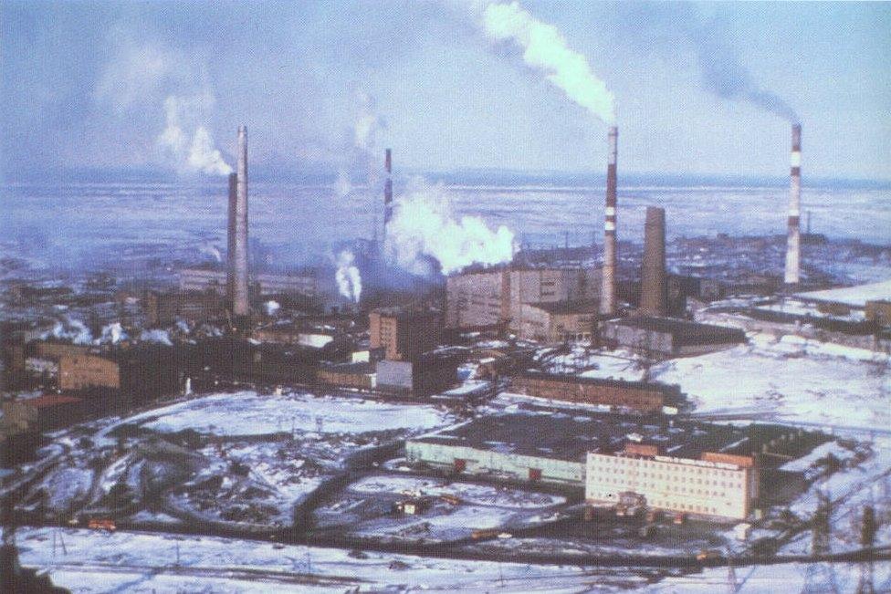 норильский никель руководство фото - фото 8
