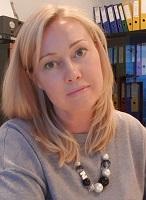 Юринова Светлана Борисовна